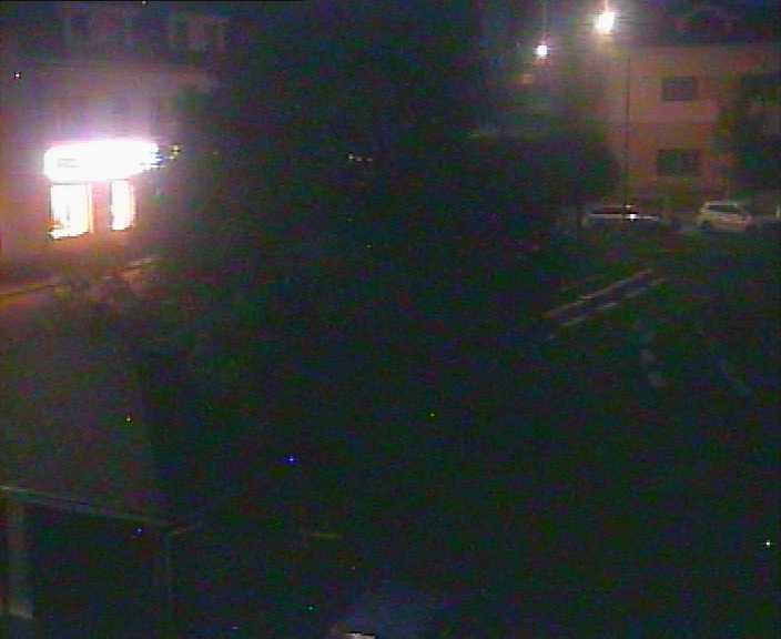 Kamera na żywo - Sněžné