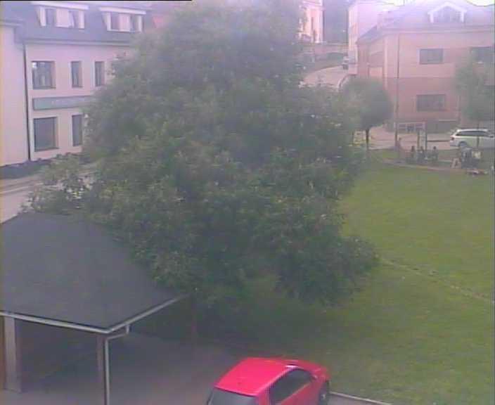 Webcam - Sněžné